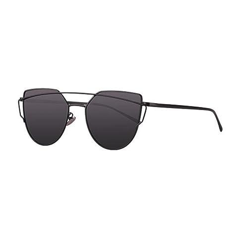 BAIYICHEN Gafas de Sol de Mujer Gafas de Sol con Estilo de ...