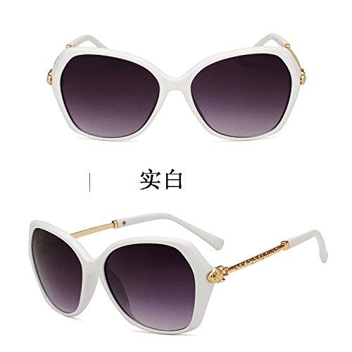 Fashion De zhenghao Métal Soleil De Lunettes Les C6 Lunettes Xue xwYgaAqfg