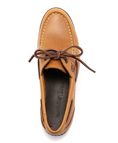 Chaussures Pour Femme Wheat Brun Timberland Ca1gch Bateau Lakeville F6qFxdf