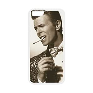 David Bowie iPhone 6 4.7 Inch Cell Phone Case White gift pp001_6494257
