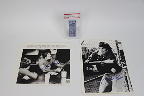 3000 Hit Club Lot Feat. May 5, 1978 Pete Rose Signed, Inscribed