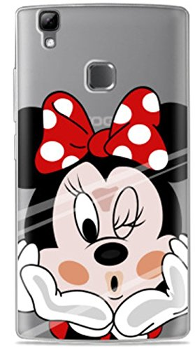 PREVOA Colorful Silicona Funda Cover Case Protictive Carcasa para Doogee X5 MAX / X5 MAX PRO 5,0 pulgadas Smartphone - 32