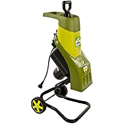 Sun Joe CJ601E 14-Amp Electric Wood Chipper/Shredder New ..#from-by#_alreadyshipped ,ket130162176021444