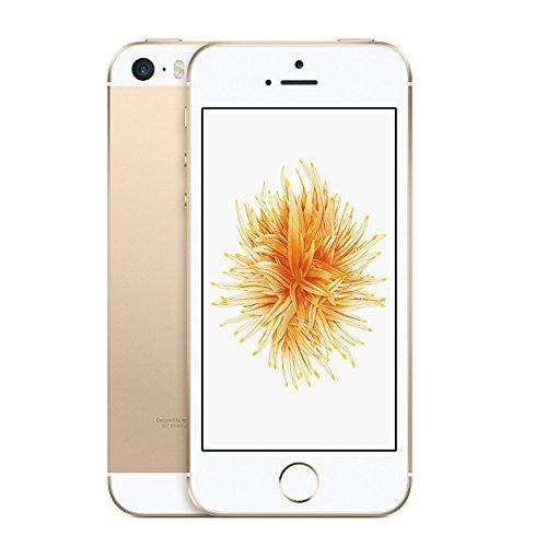 Apple iPhone SE Factory Unlocked