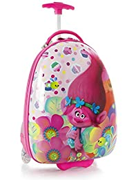 Heys Trolls Kids Luggage Case