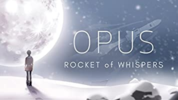 OPUS: Rocket of Whispers - Nintendo Switch [Digital Code]