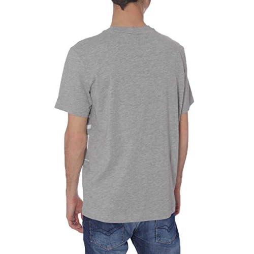 Champion - Camiseta deportiva - para hombre 60% de descuento - www ... 287dca7dec3e9