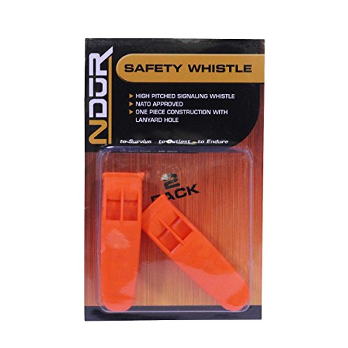 Pro Force Nd%C5%ABr Safety Whistle product image