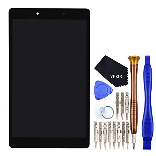 Pantalla LCD digitalizador táctil para Galaxy Tab A 8.0 2019