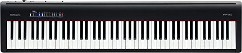 Roland, 88-Key Digital Piano Black, FP-30 (FP-30-BK) (Roland Rp 500 Digital Piano Bundle Review)