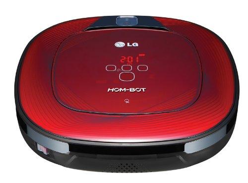 LG HomBot 3.0 Robotic Vacuum