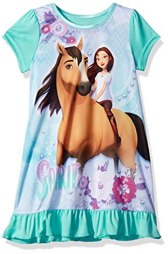 Dreamworks Girls' Spirit Nightgown
