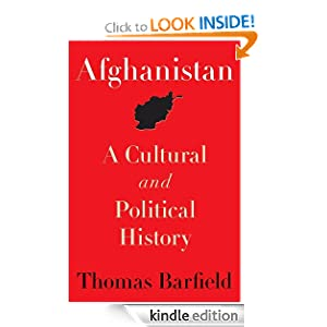 Afghanistan (Princeton Studies in Muslim Politics) Thomas Barfield