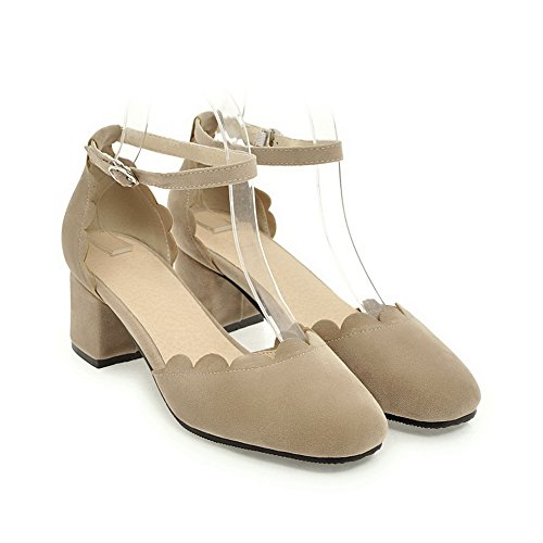 1to9 Beige Wedge Dames 1to9 Sandalen Wedge Sandalen Dames rBqwWar