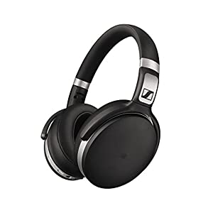 Sennheiser HD 4.50 SE Wireless Noise Cancelling Headphones – Black