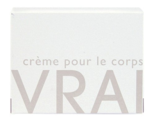 Fragonard VRAI Luxurious Body Cream - Made in - Body Cream Luxurious