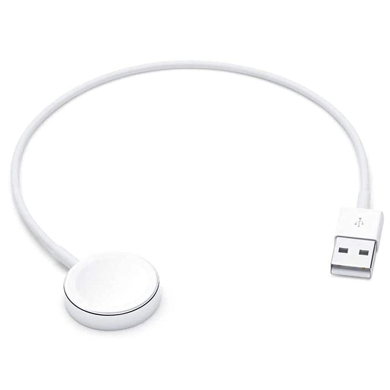 Watch Charger for Apple Watch Charger Charging Cable, Apple Watch Magnetic Charging Cable Compatible with Apple Watch SE/6/5/4/3/2/1 (0.3 m/1 ft)