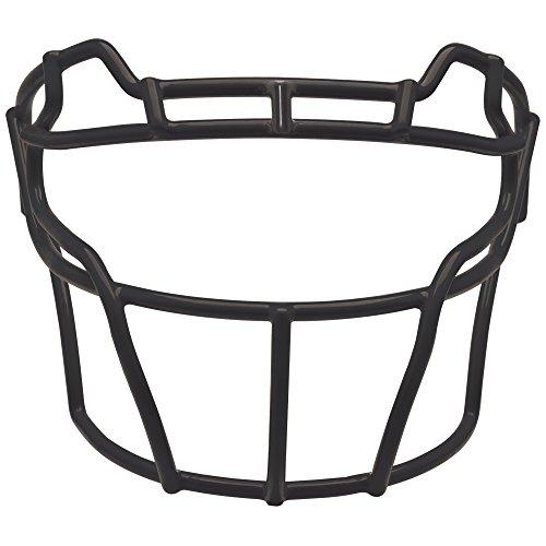 - Schutt Sports Vengeance Youth Facemask for Vengeance Football Helmets, V-EGOP-YF, Black