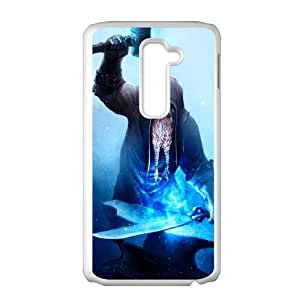 LG G2 Cell Phone Case White Ceiron Wars SUX_115540