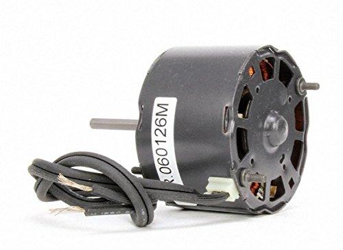 Dayton 3M538 HVAC Motor, 1/70 hp, 1550 rpm, 115V, 3.3 by Dayton