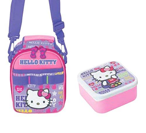 Girly Lunch Bags - 5