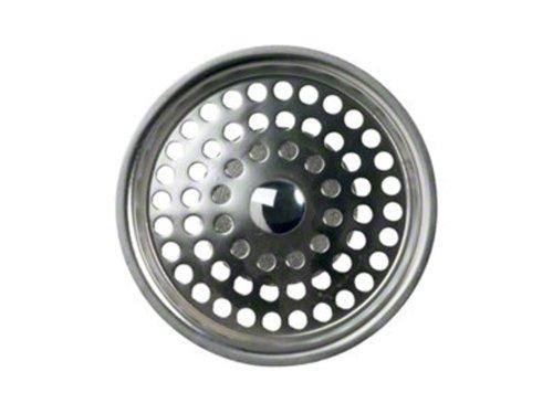 Kohler GP41398-BN Basket for Duostrainer, Brushed Nickel