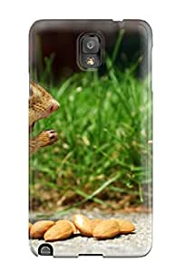 Galaxy Note 3 YY-ONE With Shock Absorbent Protective FjbtSSO1601ZEZWY Case