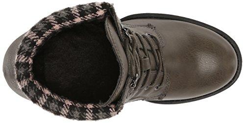 Dolce Genom Mojo Moxy Kvinna Outfitter Boot Flinta