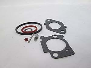 Briggs revisión Kit de carb parte # 796612; De # killian3790; tryk30272234458368