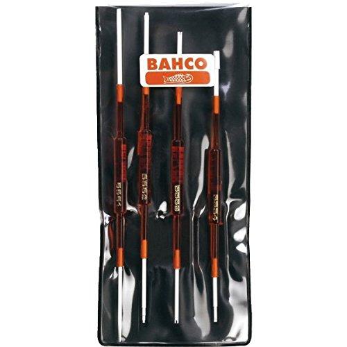 Bahco 5600/4 Abgleich-Werkzeugsatz