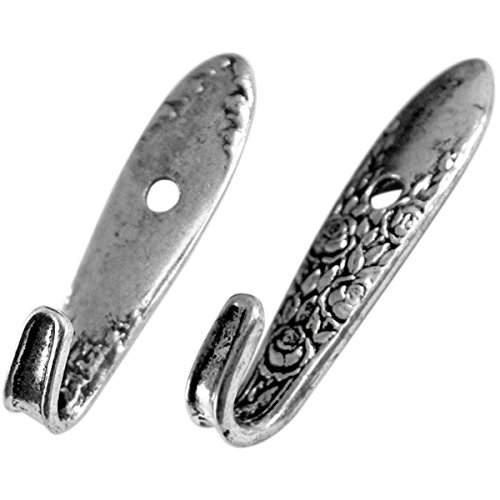 Salvaged BCI Crafts Antique Spoon product image