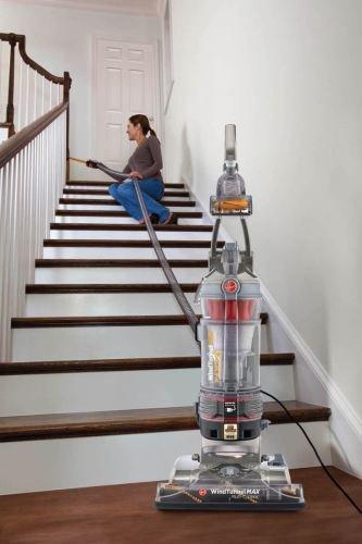 Hoover Vacuum Cleaner MAX Pet Plus Multi-Cyclonic Corded UH70605