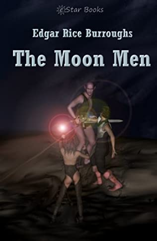book cover of The Moon Men