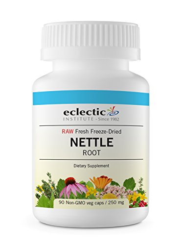 Eclectic Nettles Freeze Dried Vegetables