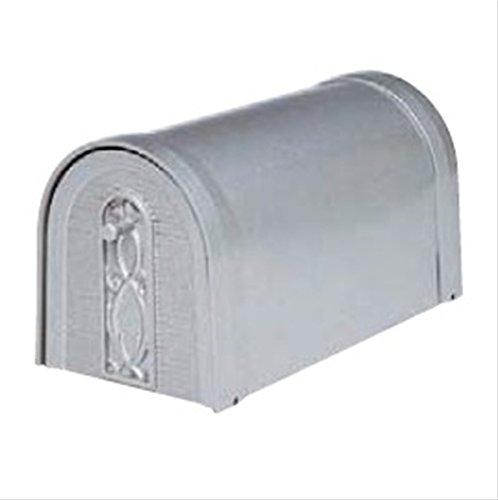YKK ap Jポスト BA7型 GXC-YBA7(ポストのみ) 『郵便ポスト』 メタリックシルバー B00HB1TRCS 12478