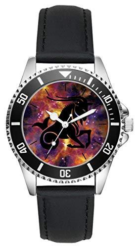 Gift for Capricorn Horoscope Zodiac Signs Watch L-6182 (Zodiac Watch)