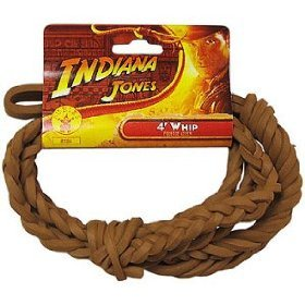 Children's Indiana Jones Costume Whip