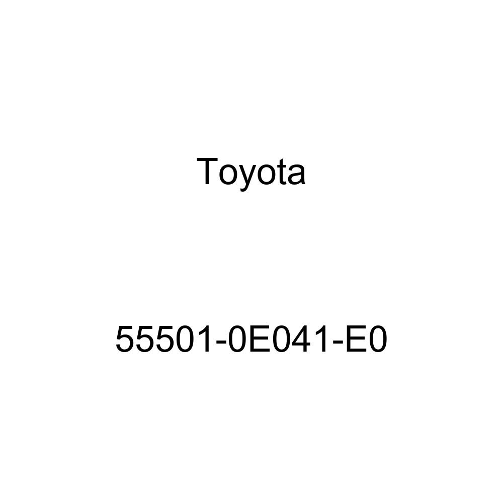 Toyota 55501-0E041-E0 Glove Compartment Door