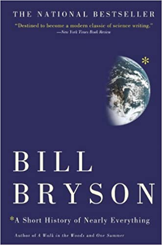Amazon a short history of nearly everything ebook bill bryson amazon a short history of nearly everything ebook bill bryson kindle store fandeluxe Choice Image