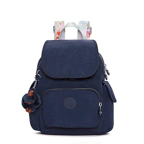 Kipling Women's Ravier Extra Small Backpack One Size Blue by Kipling
