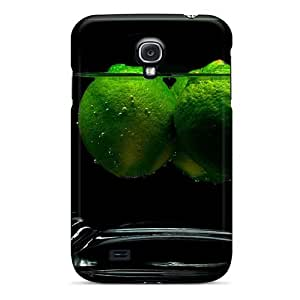 Tpu Case Cover Protector For Galaxy S4 - Attractive Case