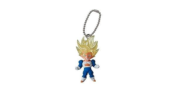 Majin Buu UDM Special 3 Dragon Ball Gashapon Keychain