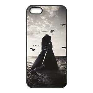 PCSTORE Phone Case Of Grim Reaper for Iphone 5 5g 5s