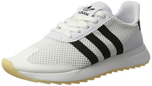 Adidas De W core Black Femme Ecru White Gymnastique Chaussures running Ba7760 Flb rpHwS1qr