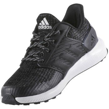 adidas Kids Unisex RapidaRun Lux C (Little Kid)