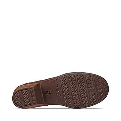 Womens Casual Teva Foxy Lace Waterproof Boot