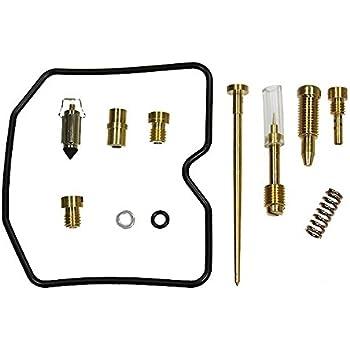 All Balls Racing Carburetor Repair Kit for 2004-06 Arctic Cat 400 4x4-26-1064