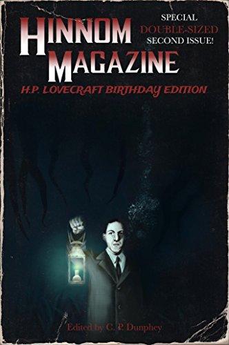 (Hinnom Magazine Issue 002)