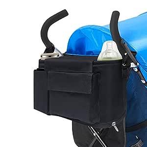 Bolsa organizadora para cochecito de bebé, 6 amLifestyle bolsa de ...