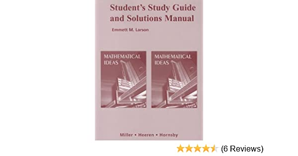 amazon com student study guide and solutions manual for rh amazon com Student Solutions Manual Digital Designs Physics Solutions Manual